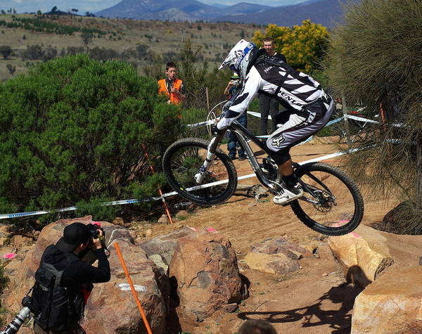 Rotas Mountain Bike em Benidorm
