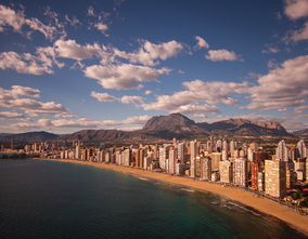 Benidorm, first intelligent tourist destination with the Q for quality