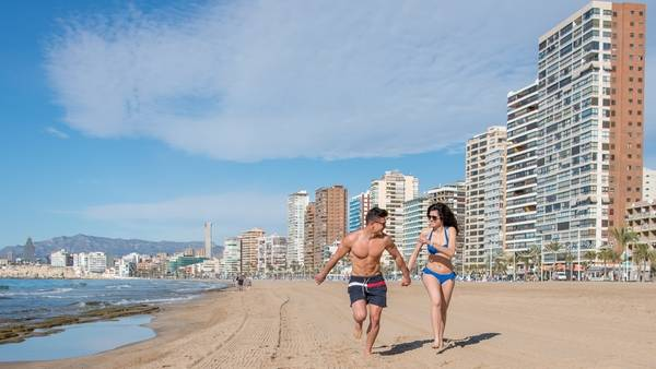 Benidorm Always Summer